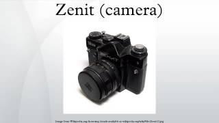 Zenit (camera)