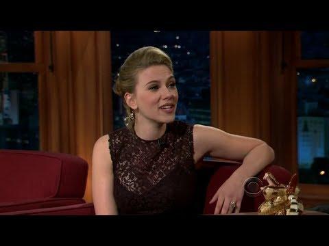 TLLS Craig Ferguson - Scarlett Johansson (2010-05-05)