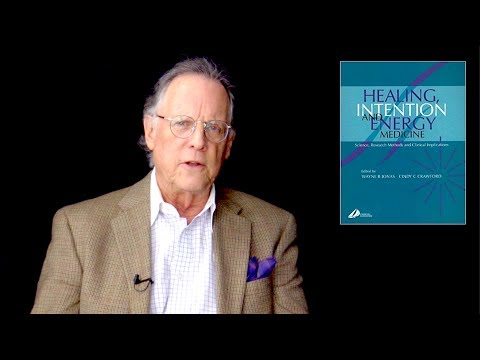 Healing Intention, Part 1: Research With Healers with Stephan A. Schwartz
