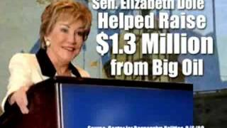 Elizabeth Dole: Game