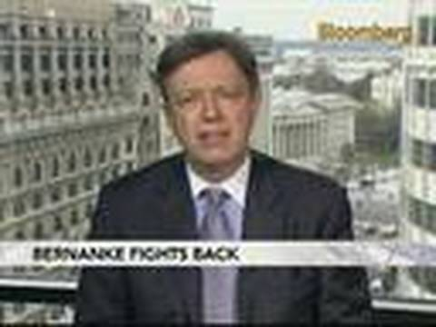Reinhart Says It May Be Premature to Unwind Fed Measures: Video ...