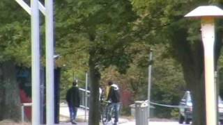 Beauty of the Ride Montage1 Miniskatevideo aus hersbruck