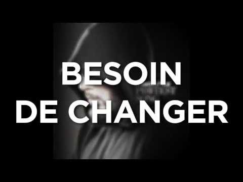 Médine - Besoin d'Evolution ( Lyric Video)