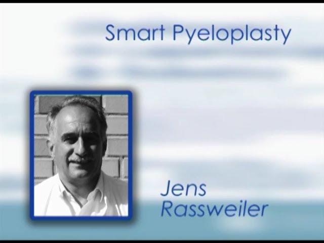 CILR 2011 - Jens Rassweiler - Smart pyeloplasty