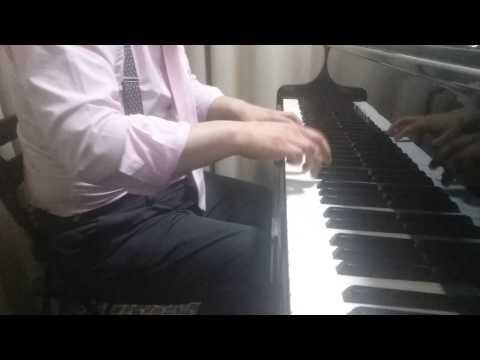 Spanish Coffee - Piano : Kim Jung Chul