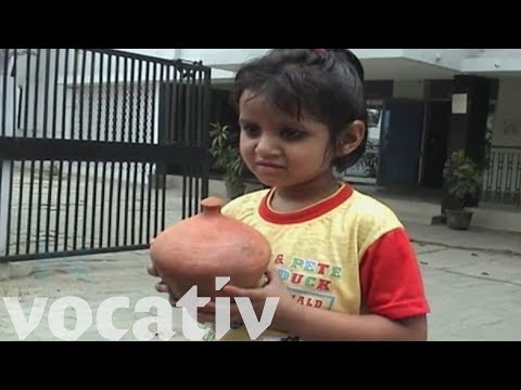Why Did This Girl Want To Bribe Police With Her Piggy Bank?