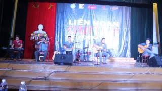Guitar - Band nhạc Malaguena