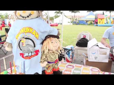 South Florida Parenting 2013 Holiday Festival