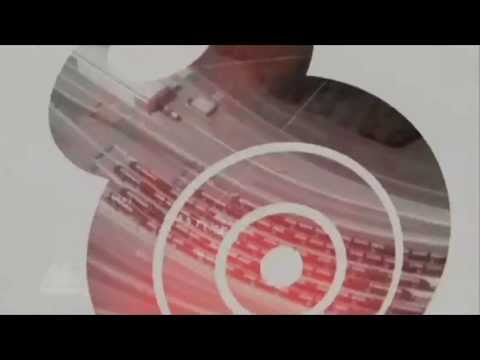 BBC News South East Today Regional Ident Intro 2012 in HD