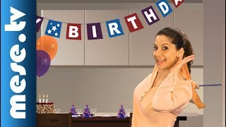 Time for English - Birthday | MESE TV