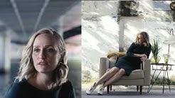 Brigitte Saint-Aubin - La mesure des choses (vidéoclip officiel)