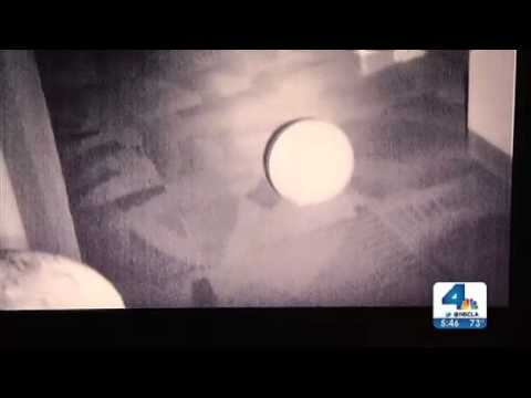 Is SoCal Air Force Base Haunted