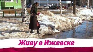 Живу в Ижевске 02.04.2019