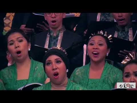BATAVIA MADRIGAL SINGERS (Indonesia)