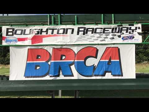 BRCA Boughton 2wd National Finals 18/8/18