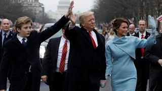 Donald Trump Blasts 'SNL' Writer For Tasteless Joke About His Son, Barron