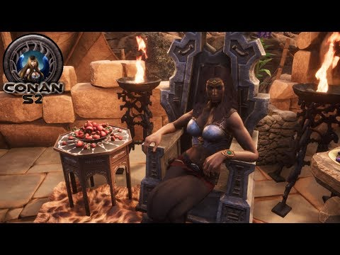 RECIPES/CRAFTING TIPS & TRICKS, WHAT IS GOOD FOOD?   Conan Exiles  