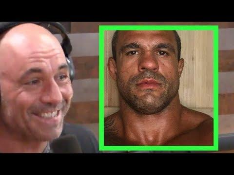Joe Rogan On The Return Of TRT Vitor