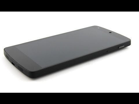 New Nexus Device Under $100? LG G3 Rumours, & Google Camera App