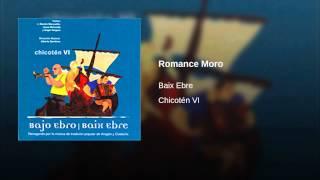 Romance Moro