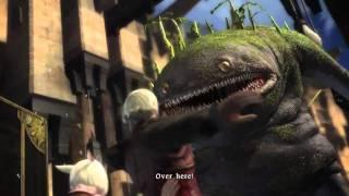Final Fantasy XIV Open Beta (NA) - Ul