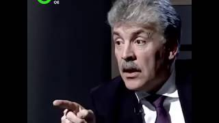 Почему Грудинин не считает «Роснефть» и «Газпром» госкомпаниями