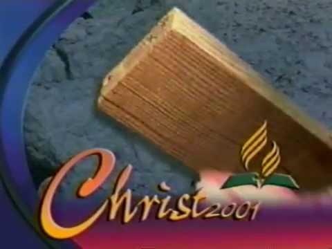 Christ 2001 #1 Jere Patzer in Mwanza, Tanzania