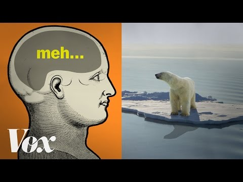 Thumbnail: Why humans are so bad at thinking about climate change