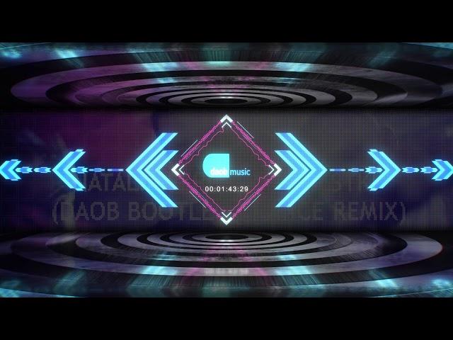 Natalia Szroeder - Pestki (DAOB Bootleg trance remix)