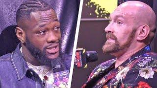 Deontay Wilder vs. Tyson Fury II - FULL PRESS CONFERENCE | Los Angeles