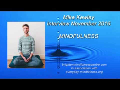 Mike Kewley Interview