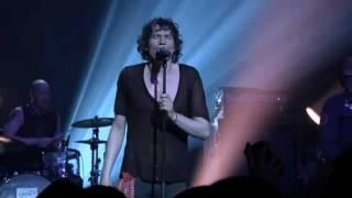11 - Håkan Hellström - Kärlek Är Ett Brev Skickat Tusen Gånger (Live @ Cirkus 2011) HD