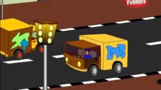Children's Learning - Vans Vans Vans best rhymes