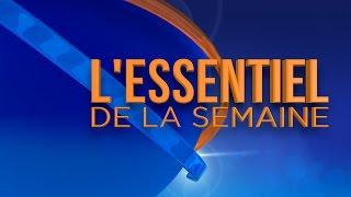 Actualité : l'essentiel de la semaine du 23 novembre 2015