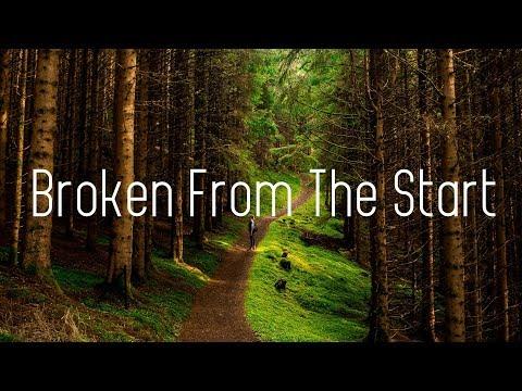 Ben Walter x Ento x Matt Rysen - Broken From The Start (Lyrics) ft. Niti