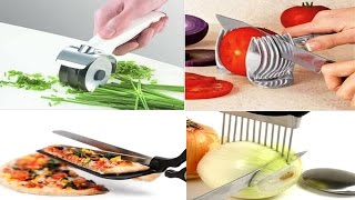 Best kitchen tools makes cooking easy