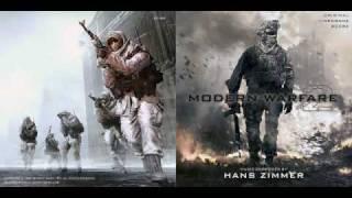 Modern Warfare 2 (Original Game Soundtrack)
