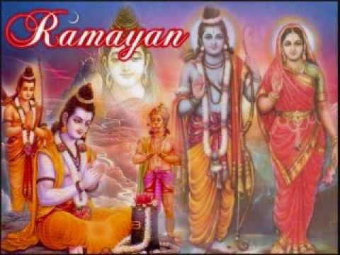 Pundit Ramdath Vyas- Ramayan