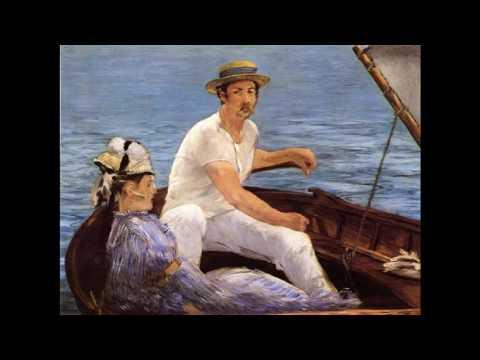 Edouard Manet 居斯塔夫·庫爾貝 1832-1883 French  Impressionism
