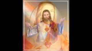 Thánh Tâm Chúa Yêu Con
