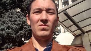 Краснодар Евгений Ширманов Встреча у суда