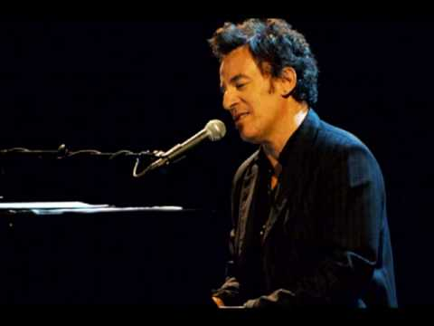 Bruce Springsteen - The Promise - Live Piano (I need more piano)