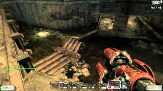 Unreal Tournament 3 (PC) Deathmatch Gameplay - Eden Inc [1080 HD]