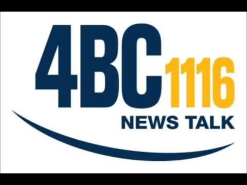 4BC Media in Review with Nic Hayes