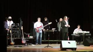 Челобанов концерт в городе Балаково