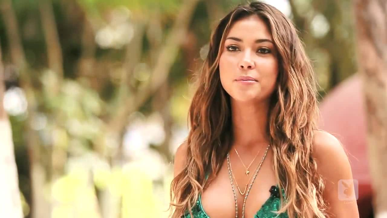 Arianny Celeste Ultra Sexy 2016 Calendar Video   YouTube
