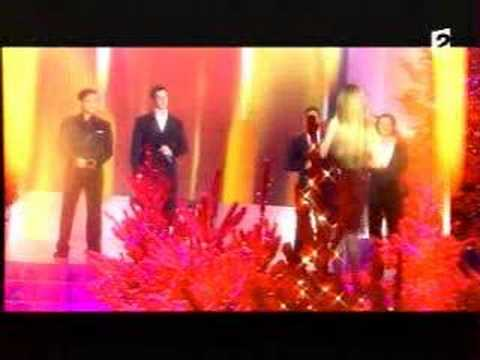 Celine dion il divo i believe in you live youtube - Il divo i believe in you ...