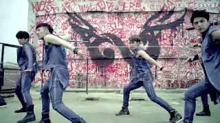 "[Karaoke Thaisub][MV] INFINITE - ""Back"""