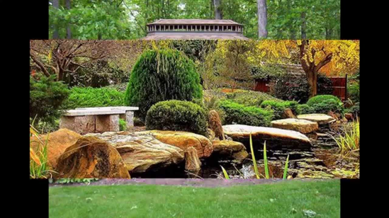 Best Feng Shui Garden Design Decorating Ideas   YouTube