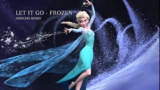 [IP] Let It Go (Dubstep/House Remix) - Frozen